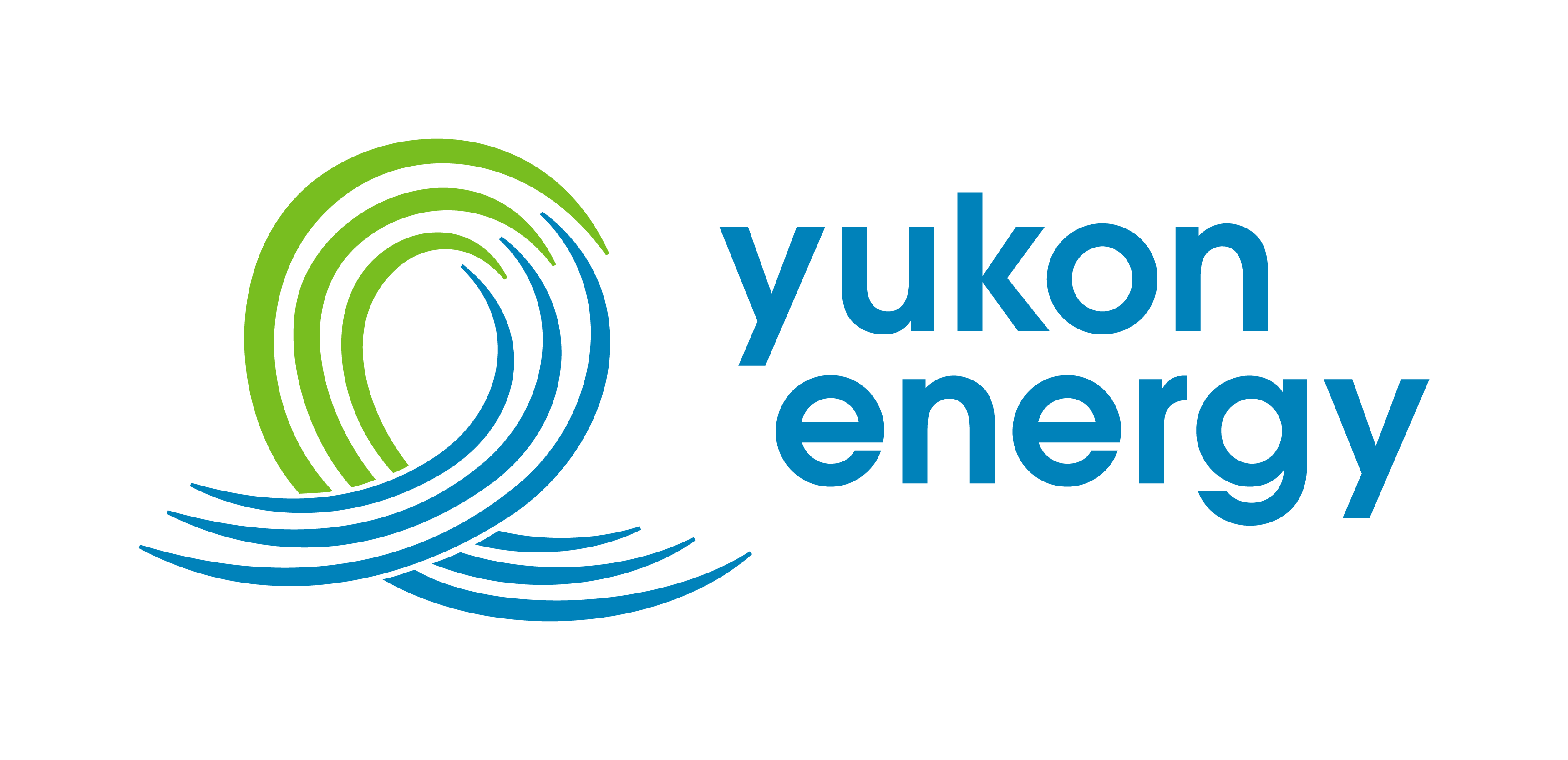 Yukon Energy logo