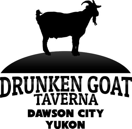 Drunken Goat logo